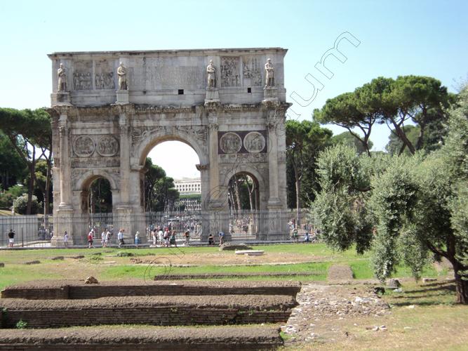 Pedro Holderbaum Forum Romano 19 cópia