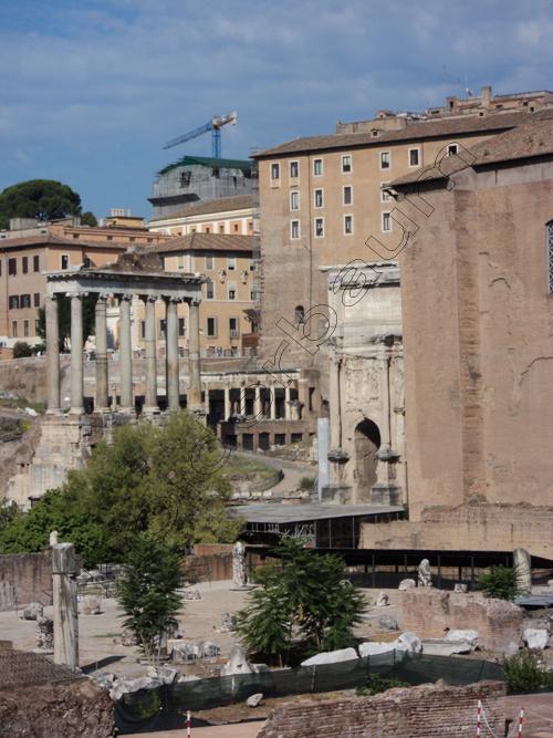 Pedro Holderbaum Forum Romano 2 cópia