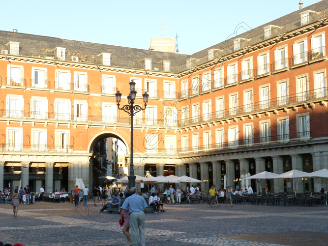 Pedro Holderbaum Plaza Mayor 11 cópia