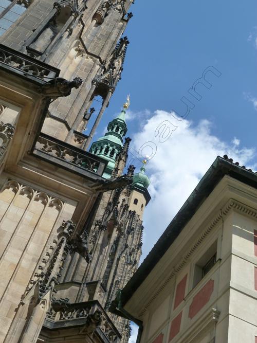 Pedro Holderbaum Prague Castle 1 cópia