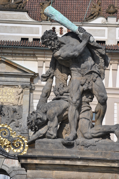 Pedro Holderbaum Prague Castle 10 cópia