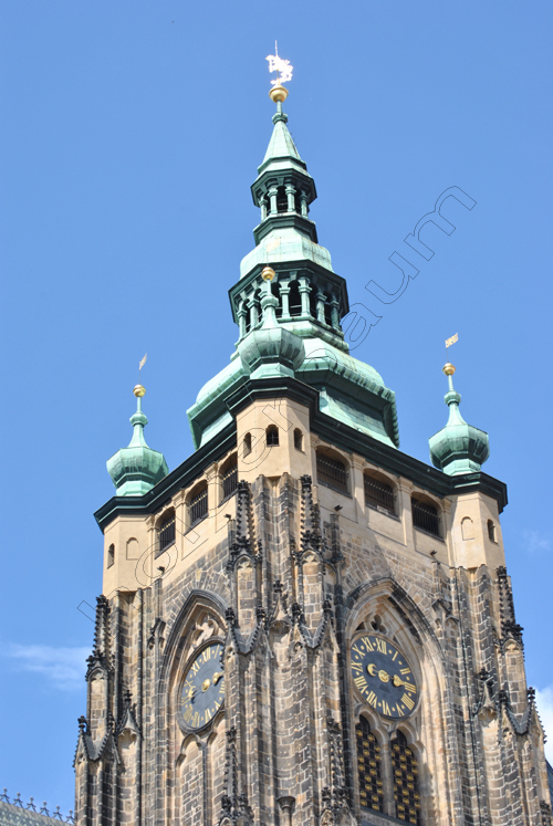 Pedro Holderbaum Prague Castle 3 cópia