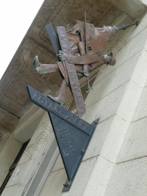 Pedro Holderbaum Budapest . Details 11 cópia