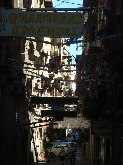 Pedro Holderbaum Napoli Streets 1 cópia