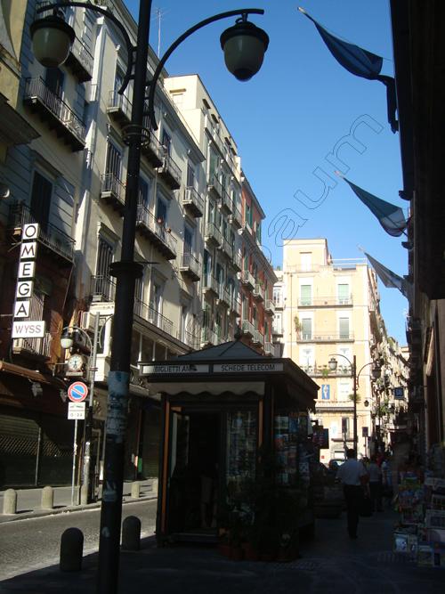Pedro Holderbaum Napoli Streets 11 cópia