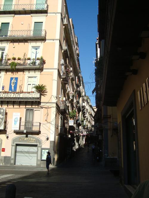 Pedro Holderbaum Napoli Streets 12 cópia