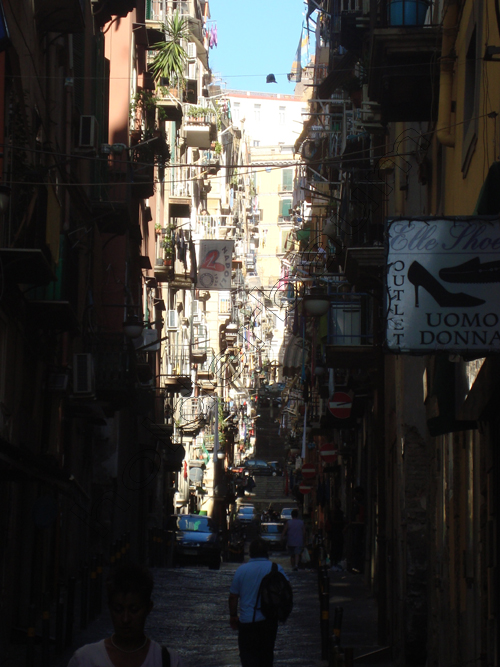 Pedro Holderbaum Napoli Streets 13 cópia