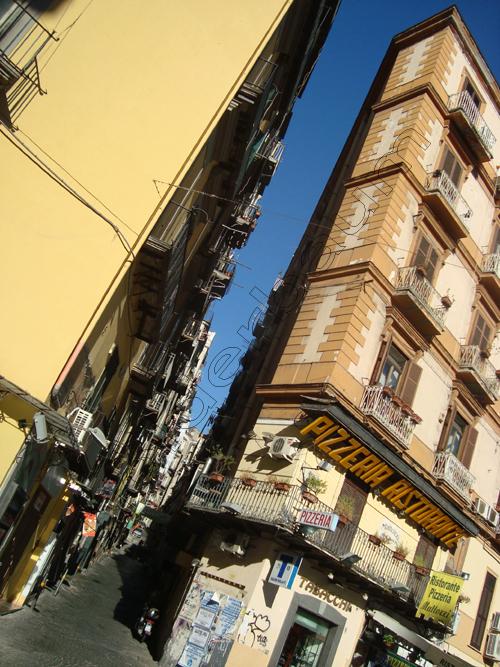 Pedro Holderbaum Napoli Streets 14 cópia