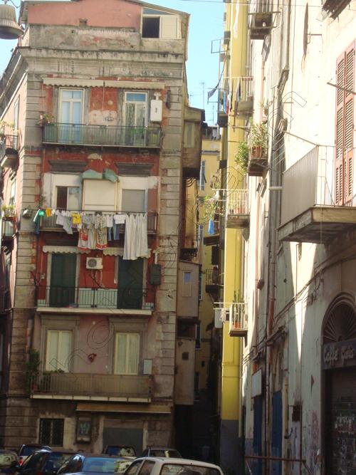 Pedro Holderbaum Napoli Streets 15 cópia