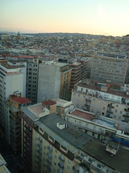 Pedro Holderbaum Napoli Streets 3 cópia