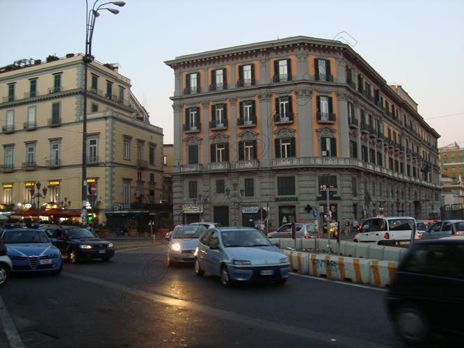 Pedro Holderbaum Napoli Streets 6 cópia