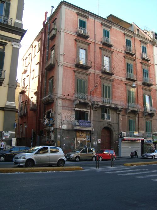 Pedro Holderbaum Napoli Streets 9 cópia