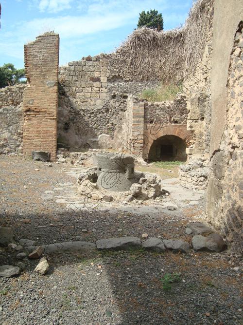 Pedro Holderbaum . Pompei . Il vulcano Vesuvio . Italia 7 cópia