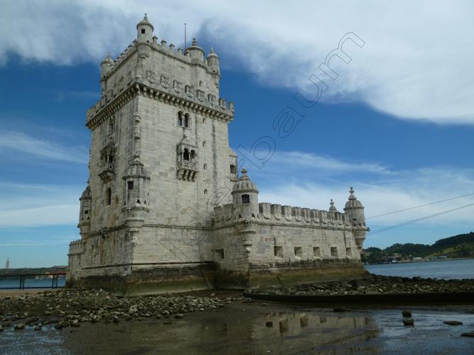 Pedro Hplderbaum Torre de Belem 4 cópia