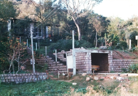 Pedro Holderbaum 1973  Projeto Belem 1
