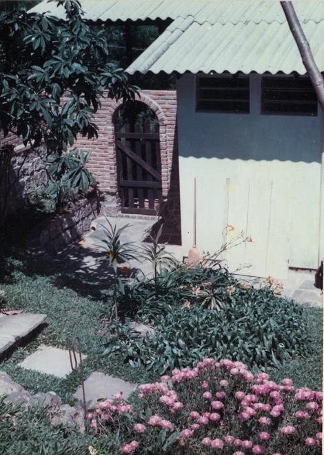 Pedro Holderbaum 1973  Projeto Belem 2