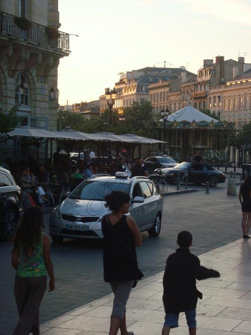 Pedro Holderbaum  . Bordeaux . Streets 2 cópia