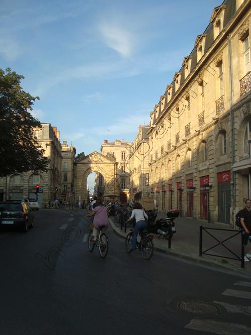 Pedro Holderbaum  . Bordeaux . Streets 8 cópia