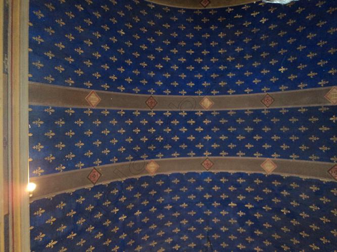 Pedro Holderbaum . Chateau de Chambord . Details 4 cópia
