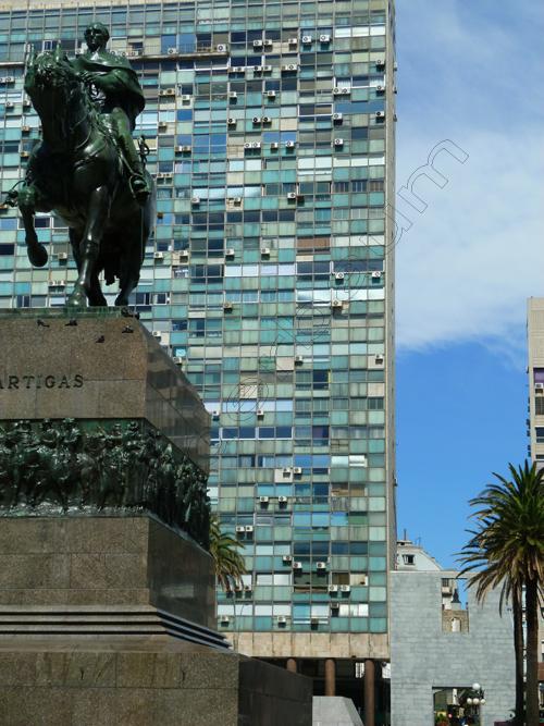 23 Montevideo 23 - Plaza Libertad 2 - Uruguay copy
