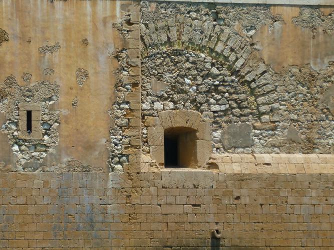 4Siracusa 4 - Castello Maniace 1 - Sicilia copy