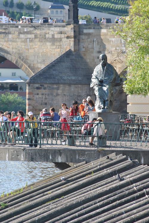 21Praga 21 - Charles Bridge 2 - Czech copy