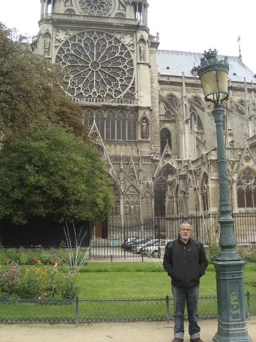 21Paris 21 - Notre Dame