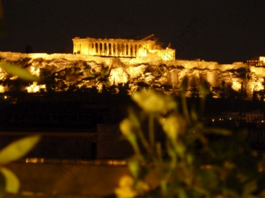 7Athens 7 - Partenon - Greece