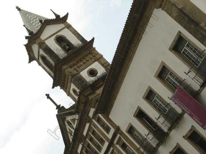 52Salvador 52 - Museu Misericórdia - Bahia Brasil