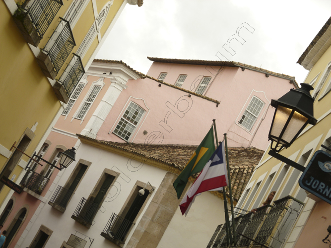 61Salvador 61 -Casario 11 - Bahia Brasil