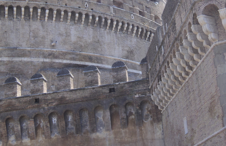 aRoma Special 7 - Castel Sant'Angelo 1