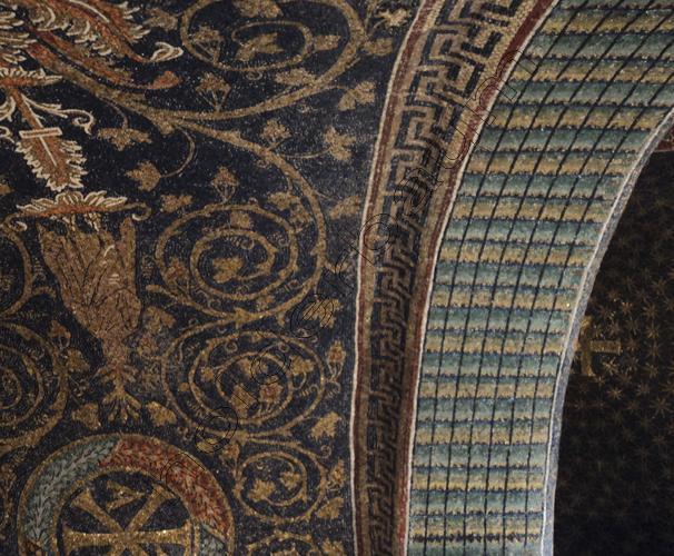 dRavena 1 - Mosaics 1 - Fantastic