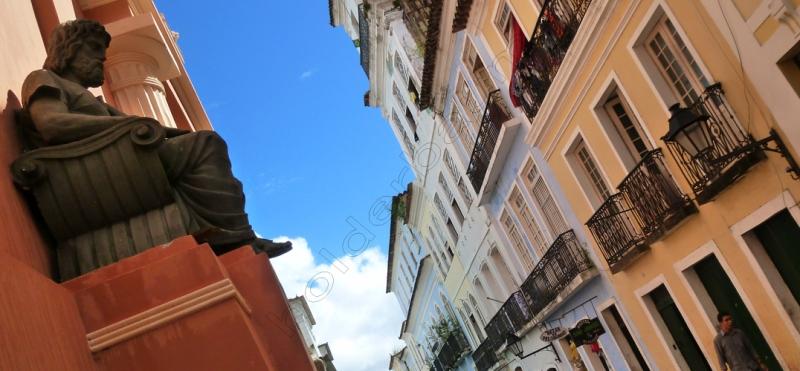 aDetalhes Urbanos 1 - Salvador Brasil