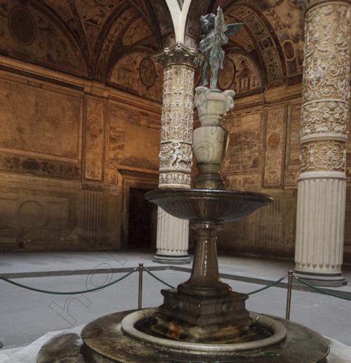 cFirenze Special 7 - Palazzo Vecchio 1 - Italia