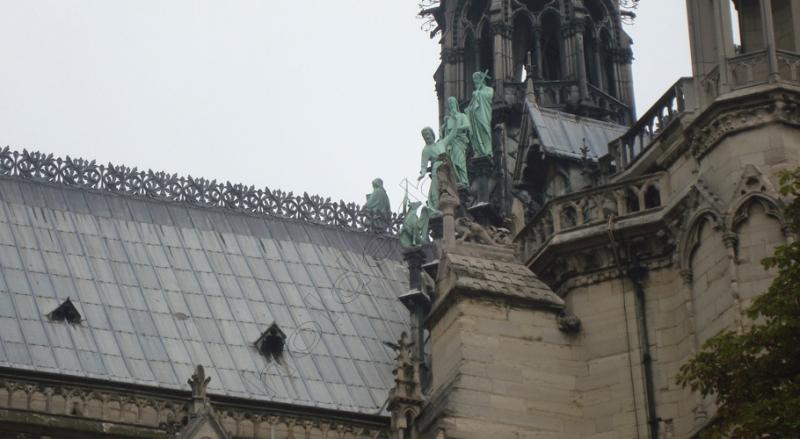 19Paris Special 19 - Notre Dame 4