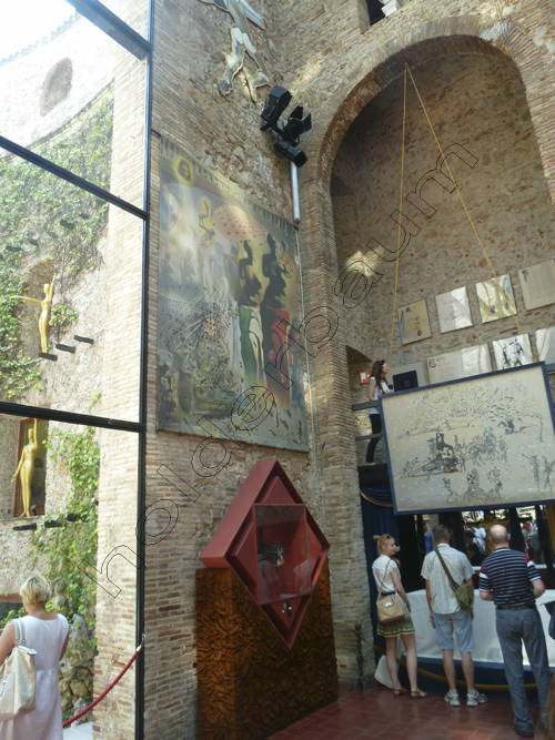 1The Museum Dali 2 - Figueres Spain