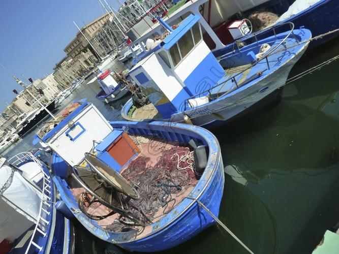 67Palermo 67 - Arenella Marina - Sicilia