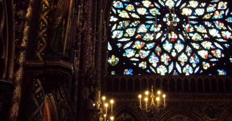 29Paris Special 29 - Sainte Chapelle 5
