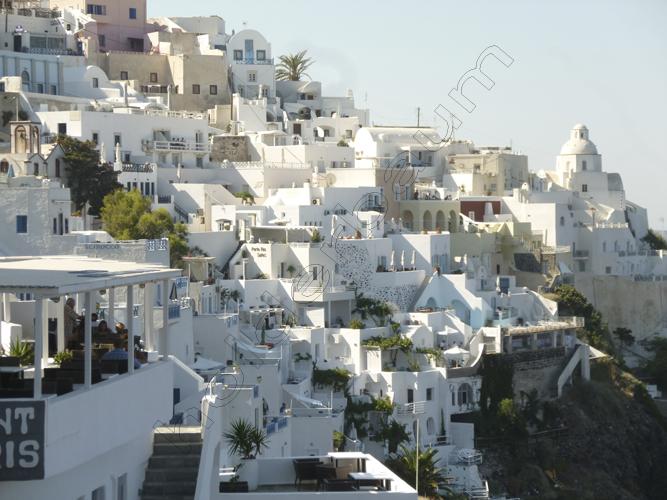 35Thira 35 - Santorini Greece