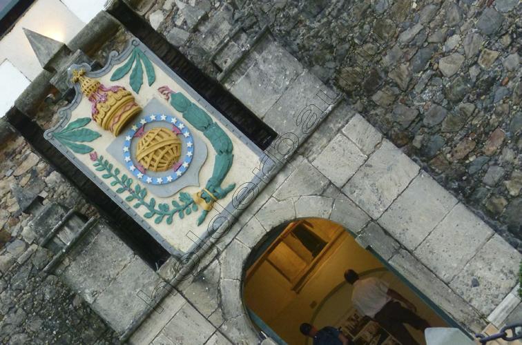 dArquitetura Colonial 4 (Detalhes) - Farol da Barra - Salvador  Brasil
