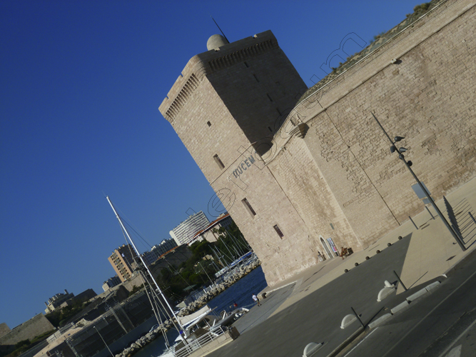 MuCEM 2 - Marseille France