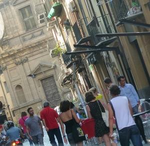 B3HyPalermo Special 9 - Sicilia