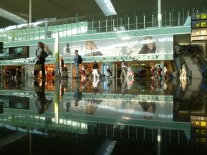 73Barcelona 73 - El Prat (Airport) - Spain