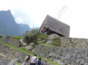 26Machu Picchu 26 - Peru DSCN8202
