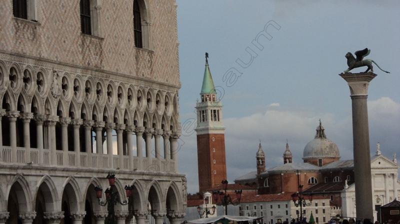 bVeneza Special 23 - Piazza San Marco - Italia Imagem 1632 (2)