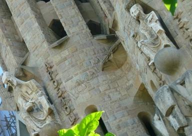 La Sagrada Familia(11) P1180800 (2)