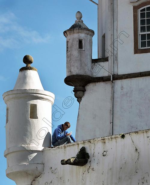 a4 Tempos Idos (30X37) (Ouro Preto)