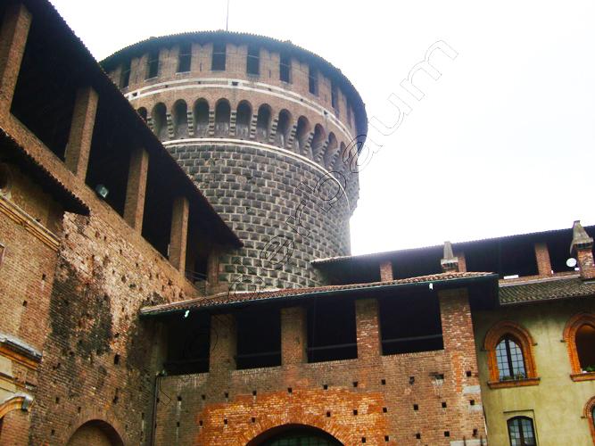 Pedro Hoderbaum Milano . Castello 11 cópia