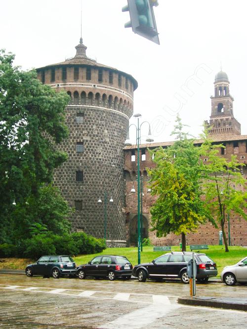 Pedro Hoderbaum Milano . Castello 17 cópia