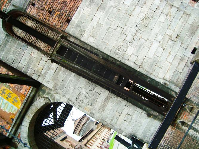 Pedro Hoderbaum Milano . Castello 7 cópia